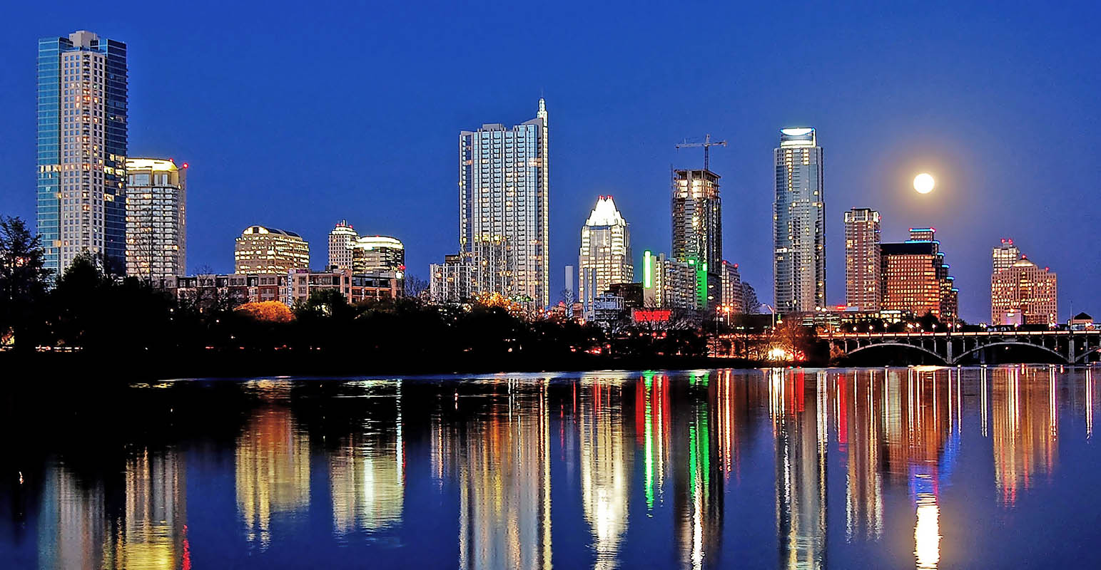 Austin Skyline MSB Security Consulting
