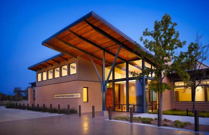 Greater Texas Foundation – Bryan, TX
