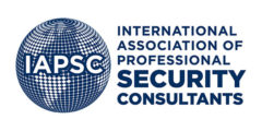 International ASsociation of Professional Secirity Consultants Logo
