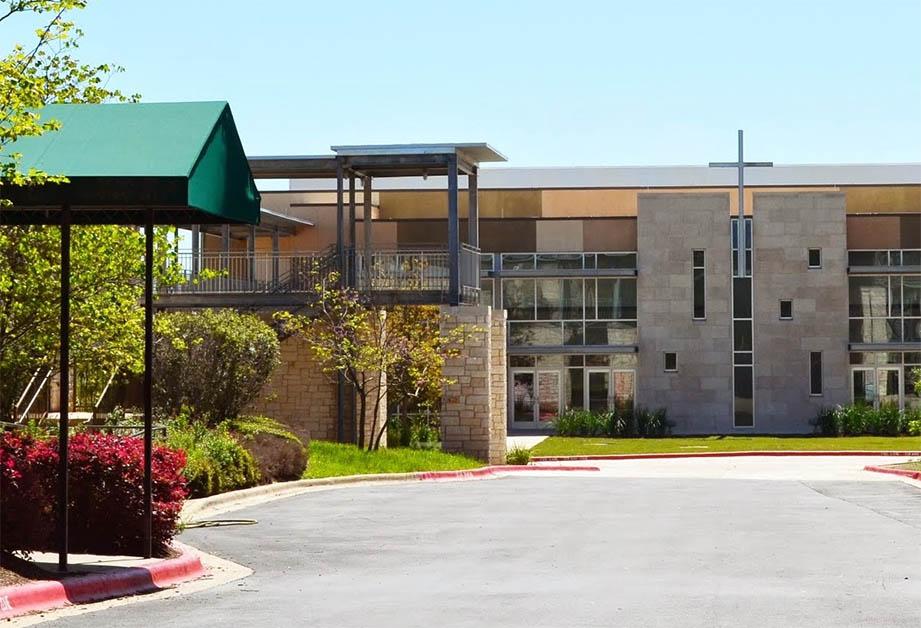 Trinity Espiscopal School, TX